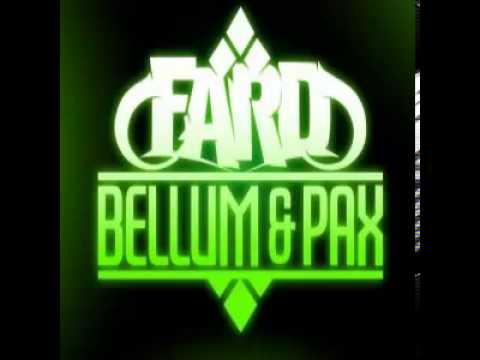 Fard - Ruhrpott Elite (feat. Hamad 45, Snaga) ( Bellum & Pax )