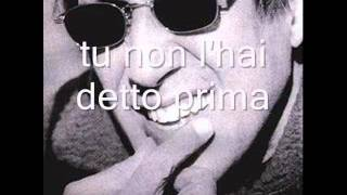 Скачать Adriano Celentano Confessa Con Testo