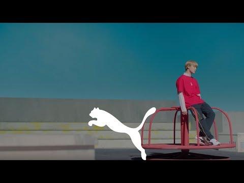 PUMA TURIN - MADE BY BTS   지민