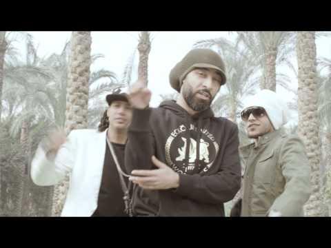 Qusai 'Umm El-Dunia' feat. Sadat & Fifty (Official Music Video) | قصي 'أم الدنيا' مع سادات وفيفتي