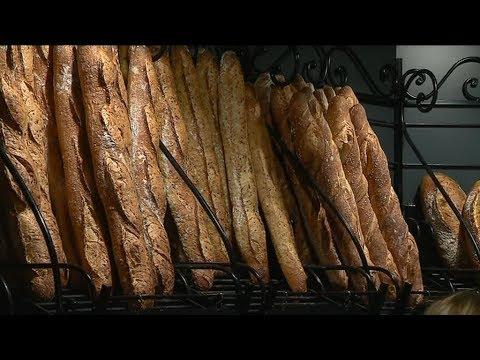 Yonne : rencontre avec un artisan boulanger