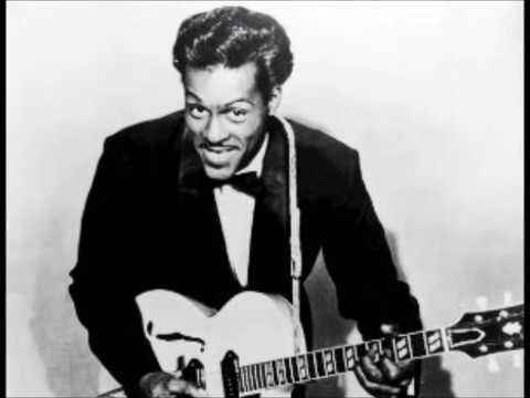 """Chuck Berry - """"My Ding-a-Ling"""" (1972)"""