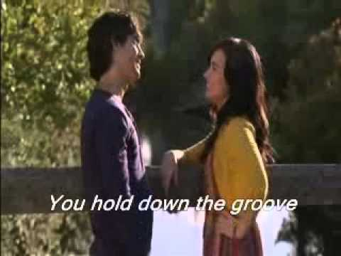 You're my favorite song with lyrics camp rock 2
