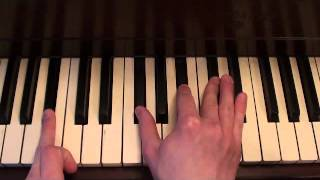 Kool-Aid and Frozen Pizza - Mac Miller (Piano Lesson by Matt McCloskey)