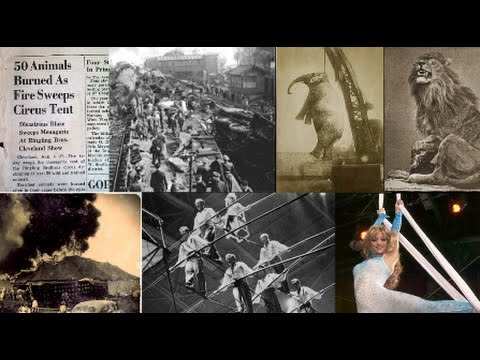 Top 7 Most Horrific Circus Accidents In History