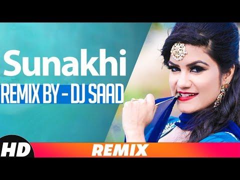 Sunakhi (Audio Remix) | Kaur B | Desi Crew | Dj Saad | Latest Remix Song 2018 | Speed Records