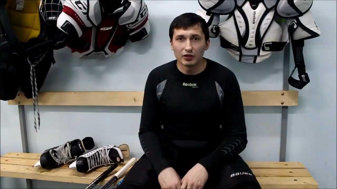 Обзор хоккейных коньков Спортивная коллекция Leader Supreme .