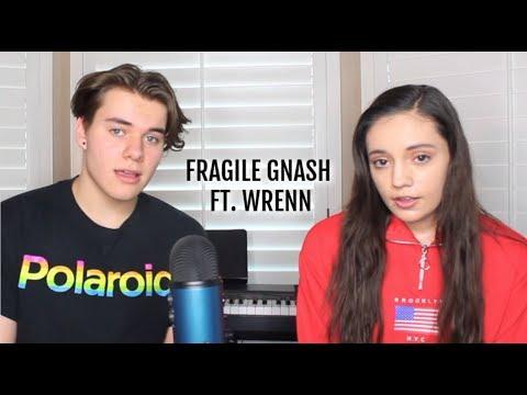 Fragile - Gnash ft Wrenn  Cover by Noah Alvarado and Micayla Serrato