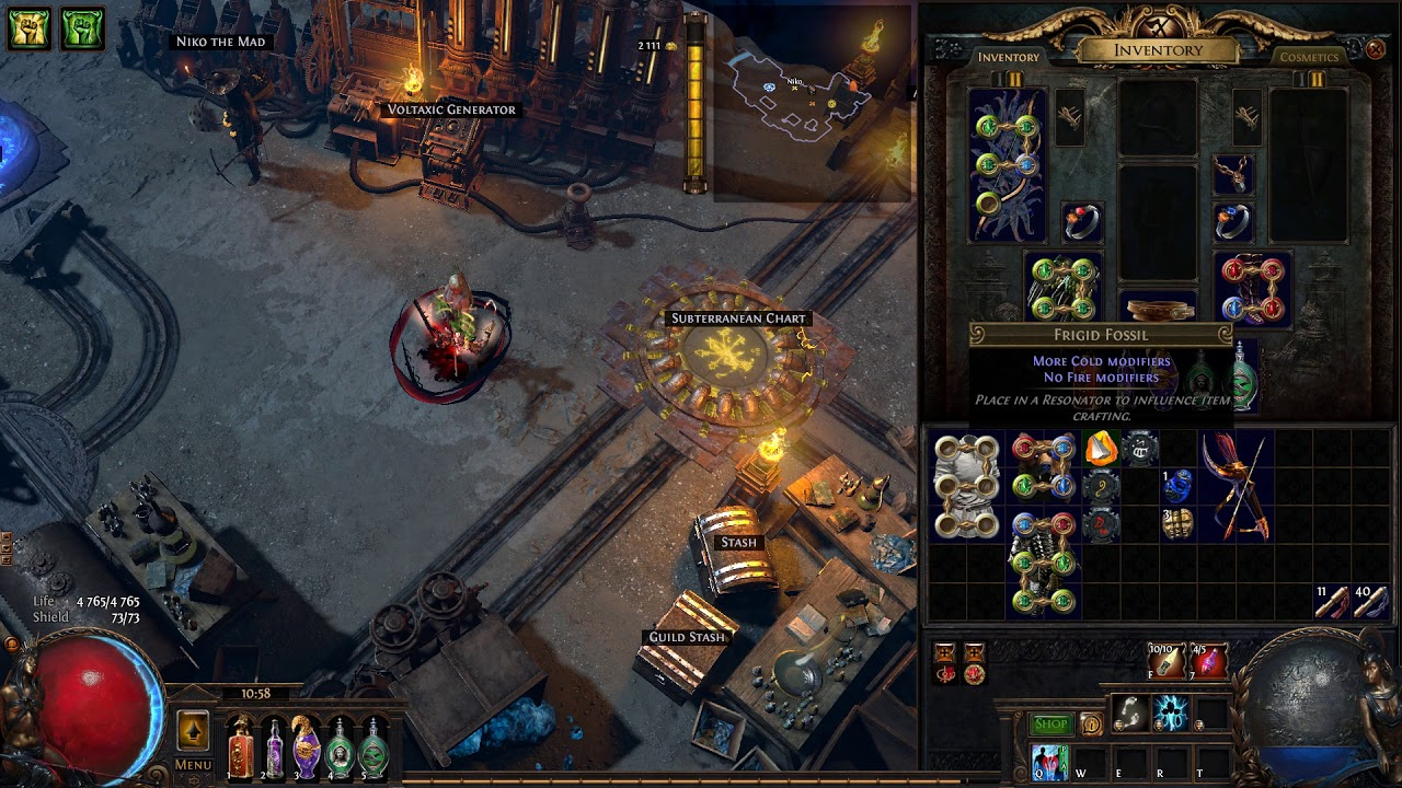 Path Of Exile - Best 20 Loot Filter Sound Packs Download