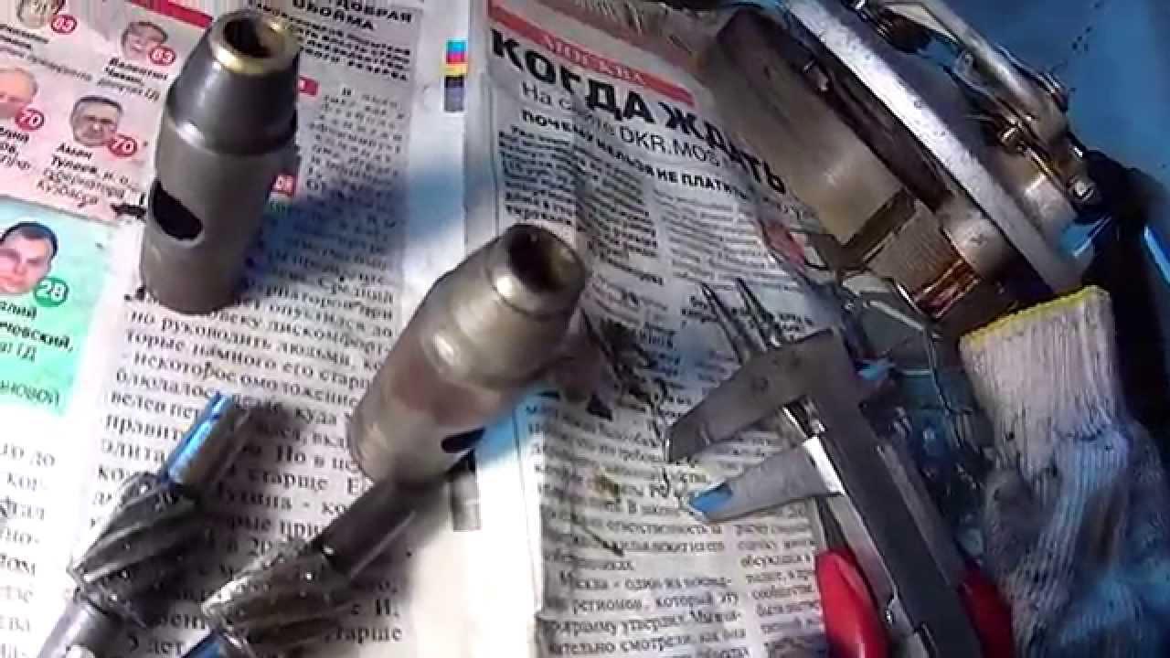 схема подключения троса спидометра ваз