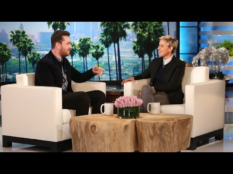 Sam Smith Talks New Music, New House, New Cat
