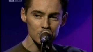 Roddy Frame (Aztec Camera) - Oblivious (Acoustic Live)