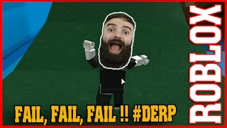 FAIL FAIL FAIL | Speed Run 4 | Roblox