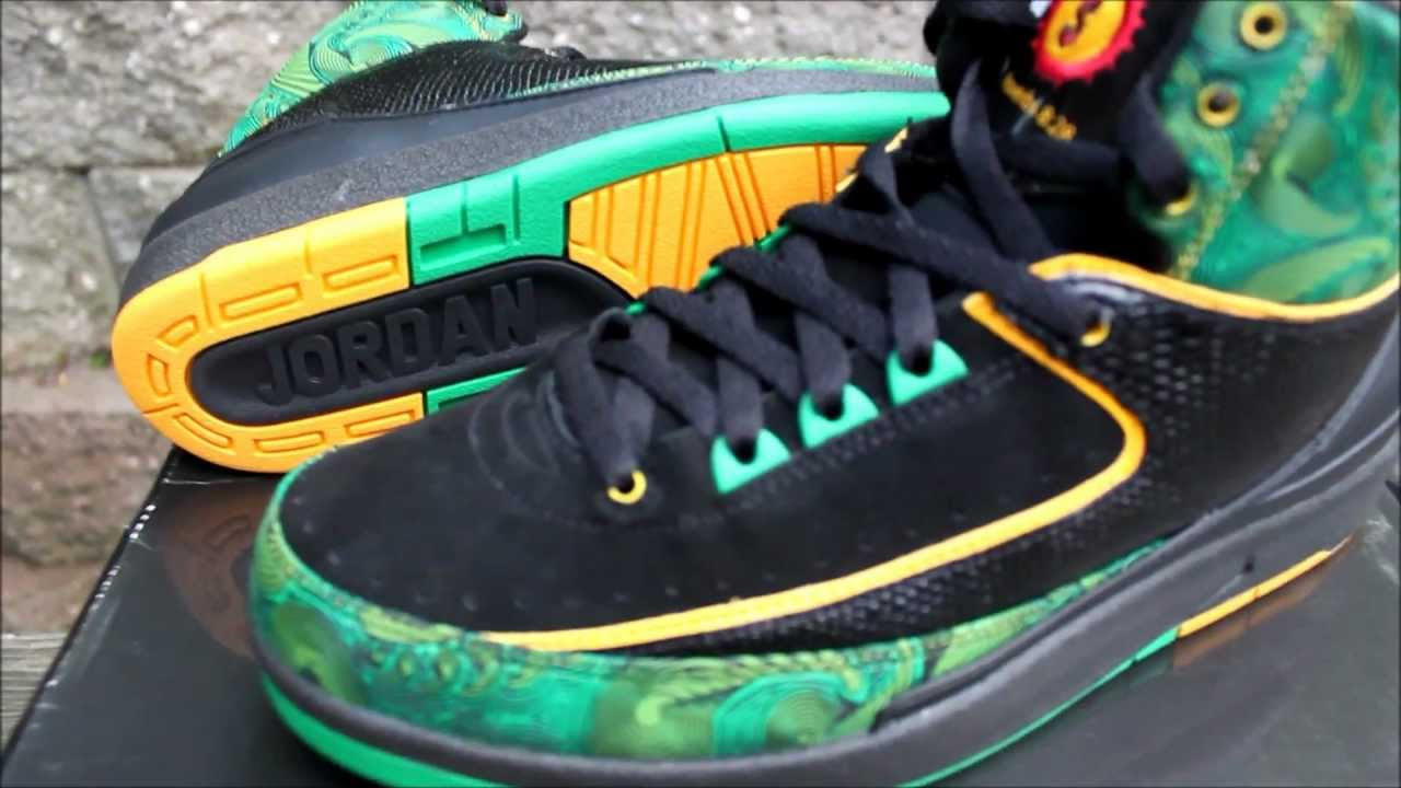 air jordan 2 doernbecher for sale