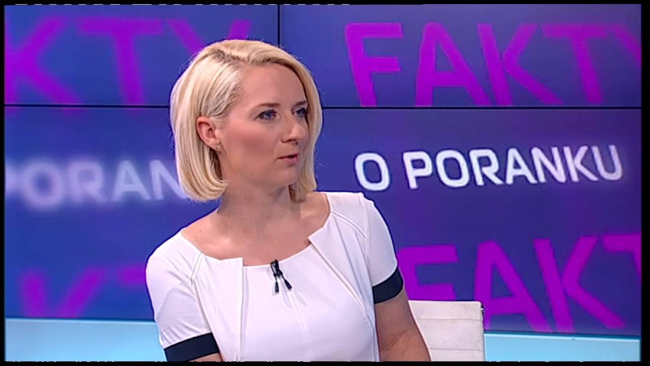Monika Honory Wywiad Dla Tvp Wroclaw