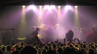 Parkway Drive LIVE Byron Bay - Sleepwalker, Karma, Romance is Dead - 1080p
