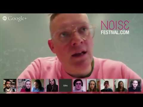Giles Deacon Webinar #1: Final Collections / Locations / Getting Noticed
