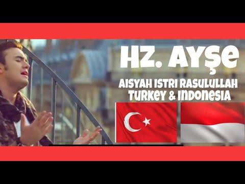 aisyah-istri-rasulullah-cover-turki-(turkish-&-indonesian-lyrics)