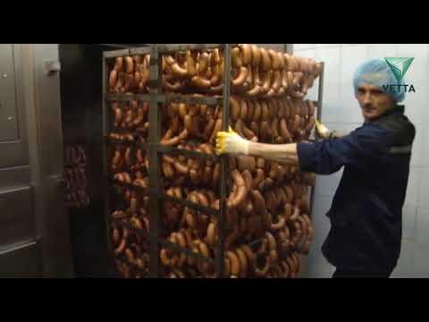 Сокращенным сотрудникам Пермского мясокомбината предложат работу