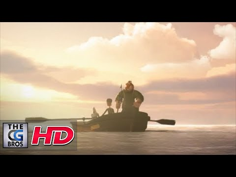 """CGI 3D Animated Short HD: """"Catch A Lot""""  by - Team Catch A Lot"""