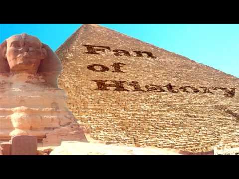 Fan of History 56 A new king in Babylon