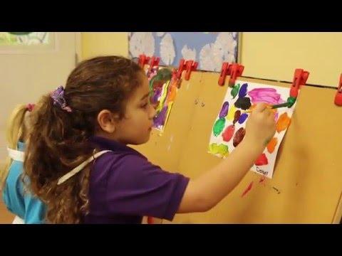 Mustard Seed Kidz - Kindergarten through Second Grade