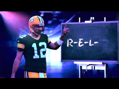 hqdefault aaron rodgers relax youtube