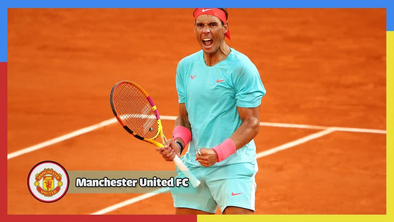 Nadal drops set, beats Schwartzman to reach French Open SF
