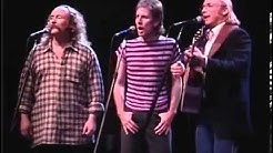 Crosby, Stills & Nash   Daylight Again   Full Live DVD 1982
