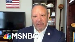 National Urban League President Calls For Arrest Of Officers | Morning Joe | MSNBC