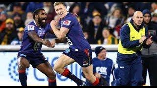 Super Rugby teams: Round 15 squads, injury news, referees, week ...