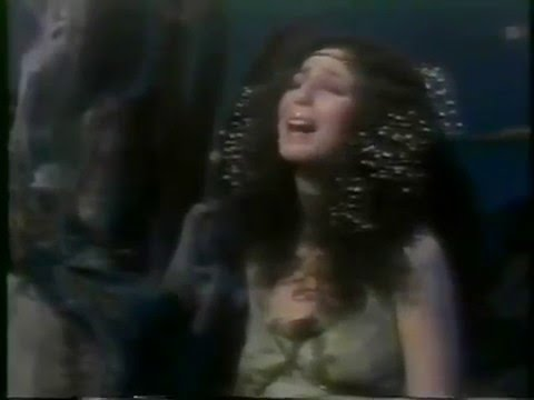 Cher - Many rivers to cross (Super rare, from the Cher Show!)