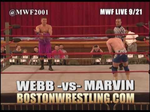 August 2013 MWF Cyberstarz TV:  Carlito Interview, Mikey Webb, North / South Connection In Action!