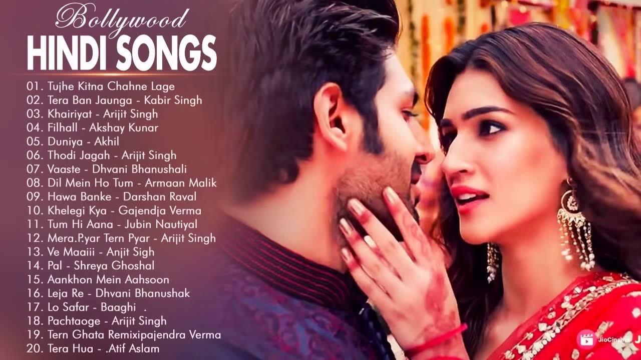 New Hindi Songs 2020?arijit singh,Atif Aslam,Neha Kakkar,Armaan Malik,Shreya Ghoshal,Darshan Raval