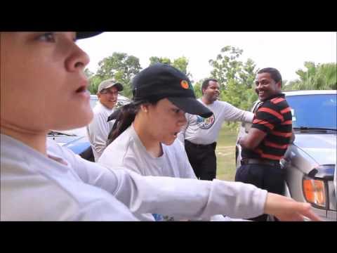 Full Length Belize Mission Video 2016