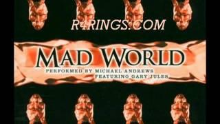Mad World RINGTONE  wmv