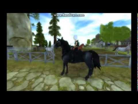 One Dollar Horse Trailer Youtube