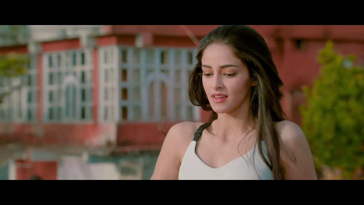 Download Ananya Panday And Tiger Shroff Dance Part 1   Student Of The Year 2 (2019)