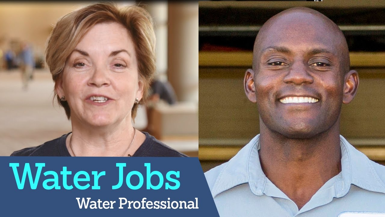 how to get a job as a water operator youtube