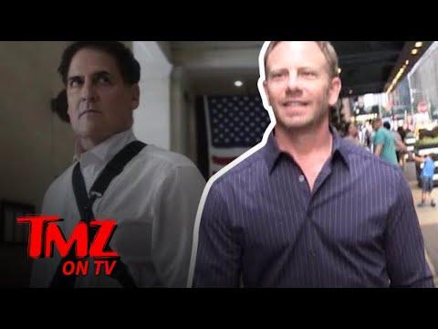 Ian Ziering Is Making Big Bucks Off 'Sharknado' | TMZ TV