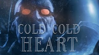 Batman: Arkham Origins - Cold, Cold Heart (The Movie)