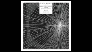 Radiohead - Good evening mrs Magpie (Modeselektor Remix) [HQ]