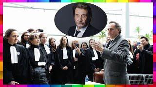 Héritage de Johnny Hallyday : pourquoi aucune décision ne devrait être prise à l'audience du 24 mai