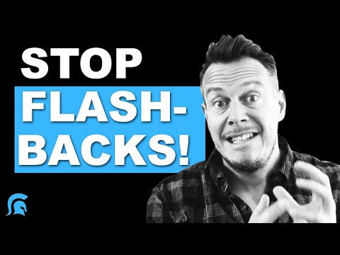 """HELP! Im having a meltdown!"" 6 steps to Eradicate Flashbacks in ptsd/cptsd"