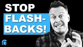 """HELP! Im having a meltdown!"" 6 steps to Eradicate Flashbacks in ptsd/cptsd"