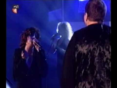 I'd Lie For You (And that's the truth) LIVE -- Meatloaf