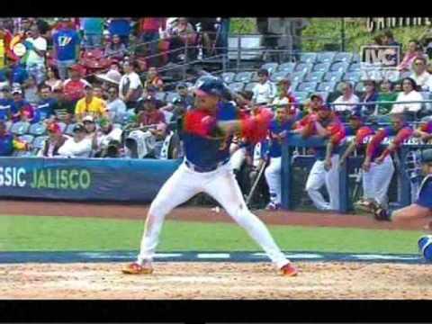 Venezuela 11 - Italia 10  Clásico Mundial De Beisbol 2017