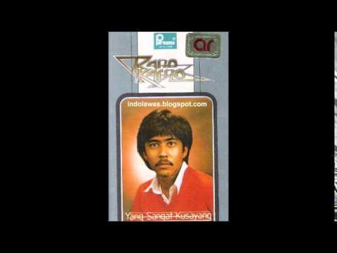 Rano Karno   Kau Yang Sangat Kusayang Cipt A R iyanto Produksi Thn 1981
