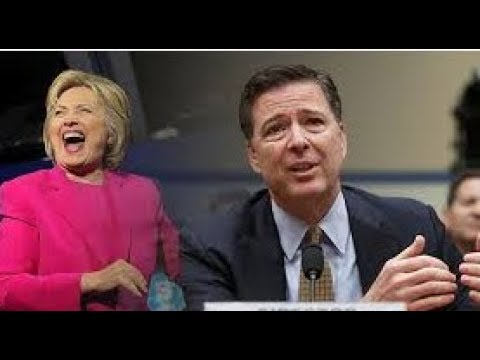 BREAKING! COMEY PERJURES HIMSELF IN FRONT OF CONGRESS!