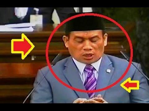 DOA INI BIKIN MERINDING SESAAT SETELAH PENUTUPAN SIDANG PARIPURNA MPR !!!